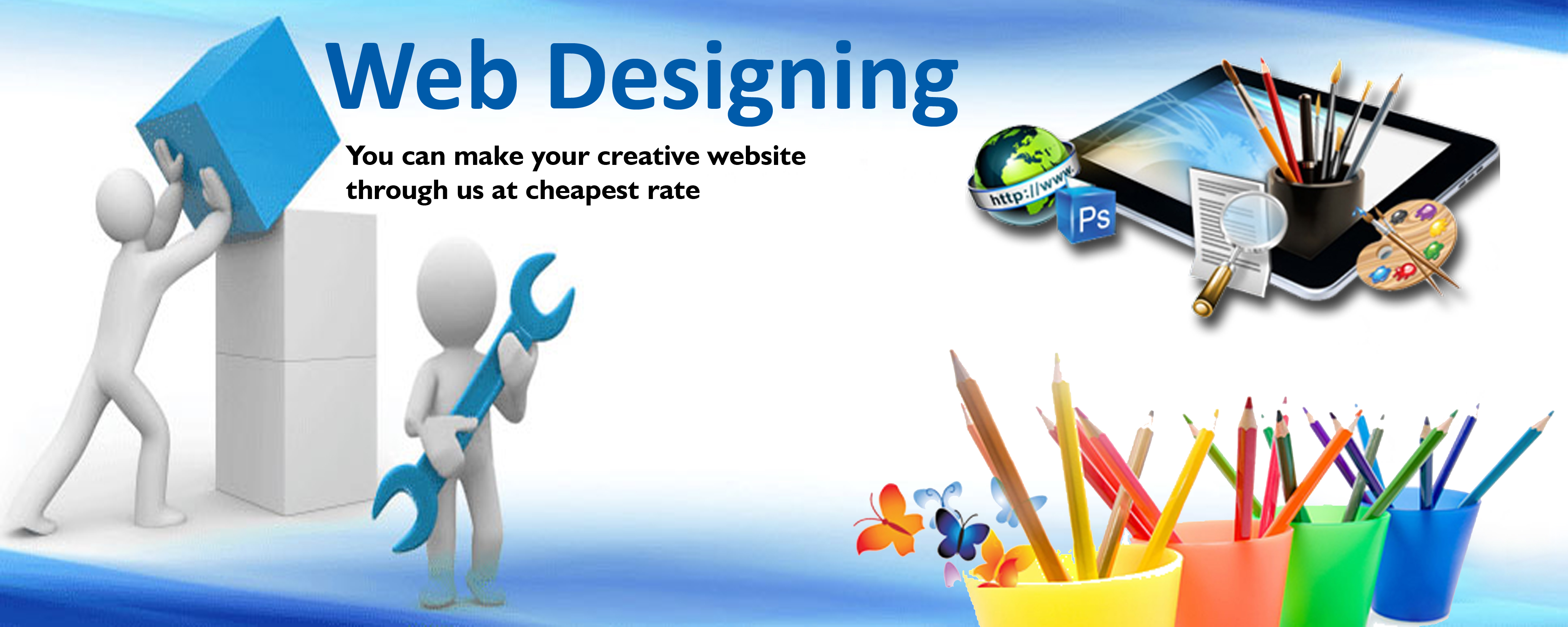 Website Designer And Web Design Company In Hyderabad Seoipro Web Services